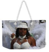 West Indian Parade Brooklyn Ny Weekender Tote Bag