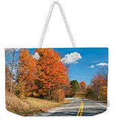 West Virginia Wandering 4 Weekender Tote Bag