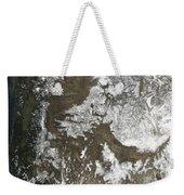 Western United States Weekender Tote Bag by Stocktrek Images