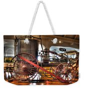Westinghouse Engine Dearborn Mi Weekender Tote Bag