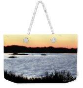 Wetland Weekender Tote Bag