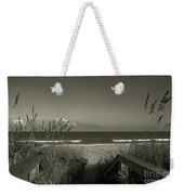 What A Day Weekender Tote Bag
