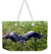 What A Wingspan Weekender Tote Bag