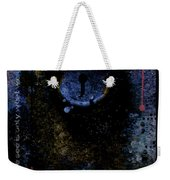 What We See Is Only What We Are Weekender Tote Bag