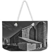 What You Don't See Weekender Tote Bag