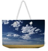 Wheat Field, Central Washington Weekender Tote Bag