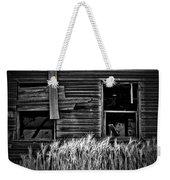 Wheat To Meet  Weekender Tote Bag