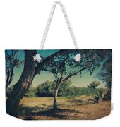 When I Was Your Girl Weekender Tote Bag by Laurie Search