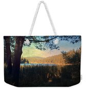 When I'm In Your Arms Weekender Tote Bag