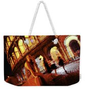 When In Rome Weekender Tote Bag