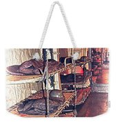 When They Wentt To War Weekender Tote Bag