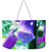 Where Fairies Live Weekender Tote Bag by Rory Sagner