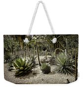 Where The Cacti Grow Weekender Tote Bag