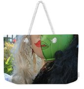 Which Witch Weekender Tote Bag