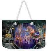 Tiffany's Carousel Weekender Tote Bag