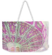 Whimsy Swing Weekender Tote Bag