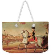 Whiskey Rebellion, 1794 Weekender Tote Bag by Photo Researchers