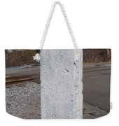 Whistle Post Weekender Tote Bag