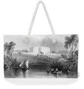 White House, 1839 Weekender Tote Bag