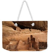 White House Ruin Canyon De Chelly Weekender Tote Bag