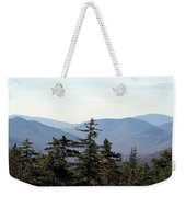 White Mountain National Forest I Weekender Tote Bag