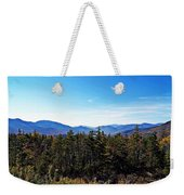 White Mountain National Forest II Weekender Tote Bag