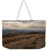 Whitetop Mountain Virginia Weekender Tote Bag