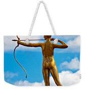 Who Needs Cupid 2 Weekender Tote Bag