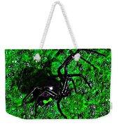Wicked Widow - Green Weekender Tote Bag