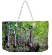 Wild Florida - Hillsborough River Weekender Tote Bag