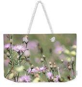 Wild Flowers - Just Wild Weekender Tote Bag