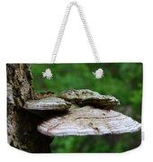 Wild Fungi Weekender Tote Bag