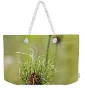 Wild Garlic - Allium Vineale Weekender Tote Bag