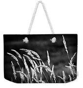 Wild Grass Weekender Tote Bag