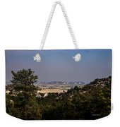 Wildcat Hills View Weekender Tote Bag