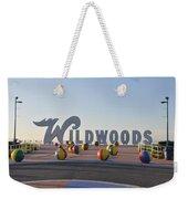 Wildwoods Weekender Tote Bag