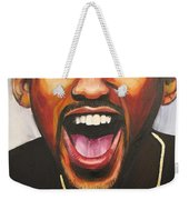 Will Smith Weekender Tote Bag