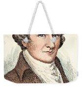 William Bradford (1722-1791) Weekender Tote Bag