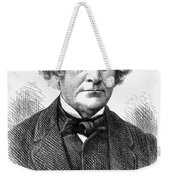 William C. Wentworth Weekender Tote Bag