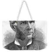 William D. Washburn Weekender Tote Bag