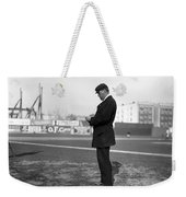 William Dinneen 1910 Weekender Tote Bag