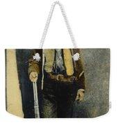 William H. Bonney Weekender Tote Bag
