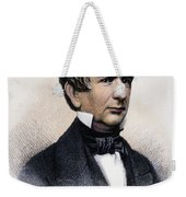 William Henry Seward Weekender Tote Bag