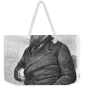 William Howard Russell Weekender Tote Bag