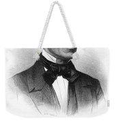 William Lloyd Garrison Weekender Tote Bag