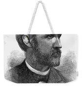William Miller (1840-1917) Weekender Tote Bag