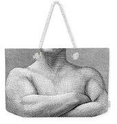 William Muldoon (1852-1933) Weekender Tote Bag