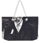 William Ramsay, Scottish Chemist Weekender Tote Bag