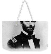 William Tecumseh Sherman, Union General Weekender Tote Bag