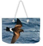 Wilson's Storm-petrel Weekender Tote Bag